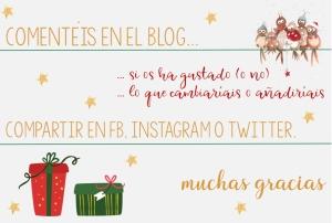 comentar blog