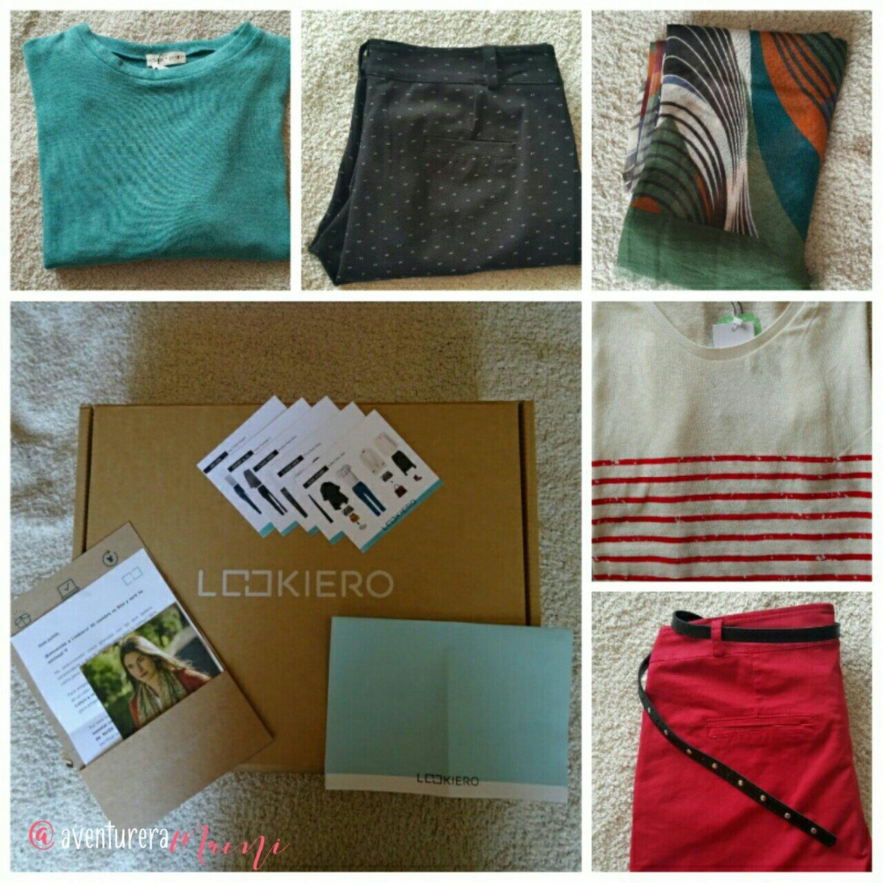 Opinion Personal Shopper Lookiero Aventuras De Una Mami